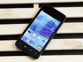INHON PAPILIO G1 入手實測,台灣設計、製造的雙核平價 Android 手機
