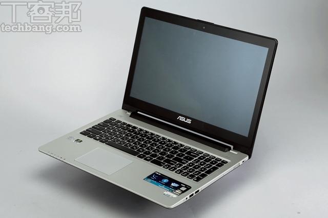 Asus S550CM:大尺寸觸控 Ultrabook ,價格更實惠