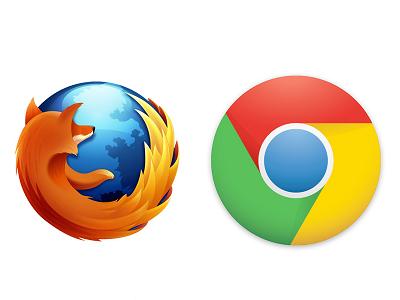 Chrome、Firefox 結盟對抗 IE10!用 WebRTC 跨瀏覽器互通視訊