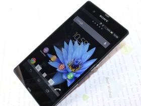 Sony Xperia Z 實測:1080p 螢幕對決、拍攝模式與防水實測、與 Butterfly 比較