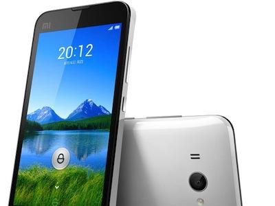 小米手機 2代通過 NCC 認證,台灣開賣日子應該不遠了!