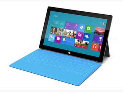 Microsoft Surface Pro 平板拆解完成,裡面用了什麼料?