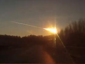 真的隕石墜落地球、俄羅斯超過 1200 人受傷,一手影片、照片來了