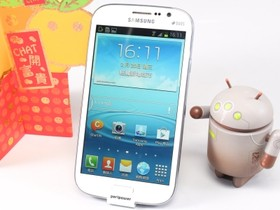 Galaxy Grand Duos 評測: 雙卡 5 吋大螢幕,看齊 Note2 全智慧功能與多重畫面應用