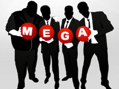 MEGA 為什麼敢說很安全?用密碼與三把鑰匙,打造最安全的雲端服務