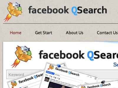 讓你快速搜尋在 Facebook 貼過的內容 — QSearch 團隊專訪
