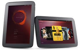Ubuntu 平板發表,一套 OS 吃遍電腦、平板及手機裝置