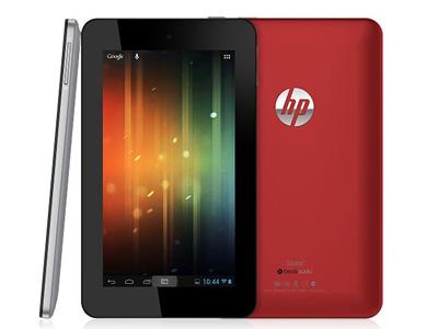 HP 發表具 Beats 音效技術的七吋平板 Slate 7,只要新台幣 5000 元