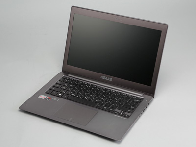 Asus U38DT 評測:輕薄 APU 筆電來襲,能否成為 Ultrabook 對手?