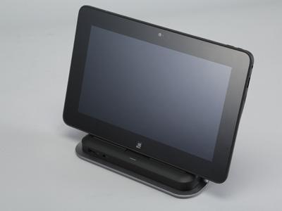 Dell Latitude 10:可換電池、可變桌機的商務平板