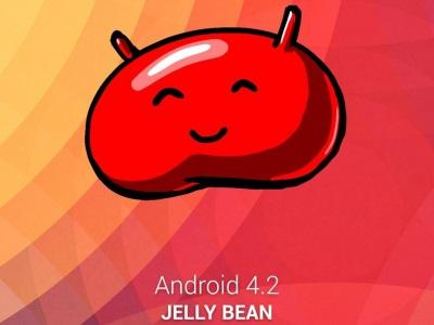 Android 4.2.2 微幅升級,新增功能看這裡