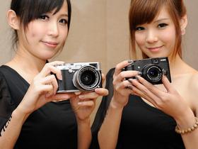 Fujifilm X100S 、 X20 搶先試玩,文青雙雄齊登場