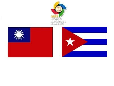 棒球經典賽中日對決盛況、台灣戰古巴直播整理包