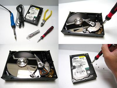 超神奇!廢棄硬碟變身揚聲器,自己動手打造「硬碟喇叭」