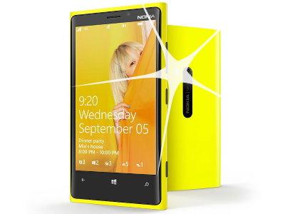 傳 Lumia 920 將小幅升級,Lumia 928 將有氙氣閃光燈、更輕薄的鋁製機身
