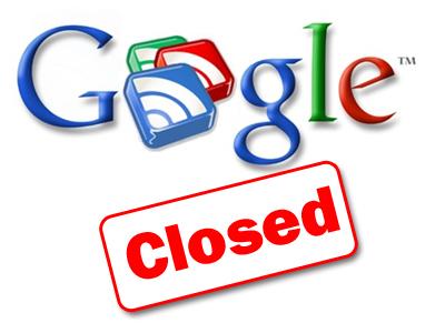 觀點:從 Google Reader 之死看 Google 的短視