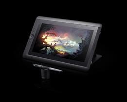 Wacom Cintiq 系列產品以其全新輕薄的 13 吋數位繪圖顯示器,再次吸引眾人的目光
