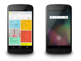 Google Keep 筆記服務正式上線,網頁版、Android 版登場、但功能略顯基本