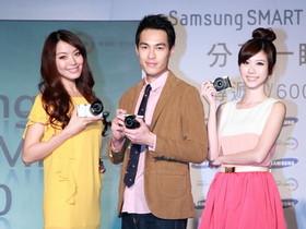 Samsung NX300 微單眼上市,買就送 Adobe Photoshop Lightroom