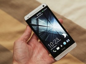 New HTC One 並非年度唯一旗艦,預購訂單有望在 4 月底前出貨