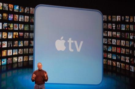 Apple iTV 謠言傳不完:將與鴻海聯手推出 4k 解析度的 iTV?