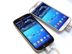Samsung GALAXY S4 台灣版 GT-I9500  效能簡單測