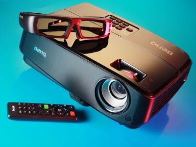 BenQ MS517 評測:商務、教學兩用,平價 3D 投影機