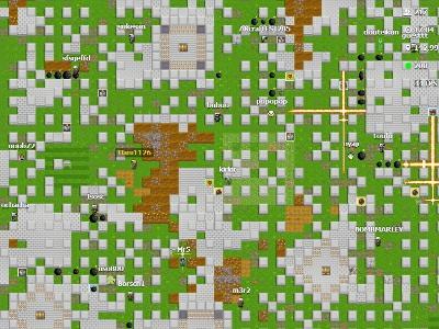 炸彈超人網頁版 Bombermine,1000 人同時對戰超刺激!