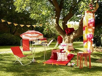 IKEA夏日新品 繽紛上市 佛朗明哥熱帶風情當主角 在家享受渡假感