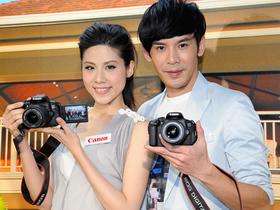 Canon EOS 700D 在台發表:單機身 22,900元, 高 ISO 實拍、錄影對焦測試