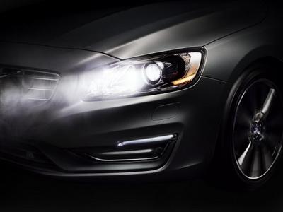 [影片] Volvo開發出更安全的主動式遠光燈控制系統