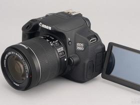 Canon EOS 700D 評測:對焦、觸控、高 ISO 完全實測