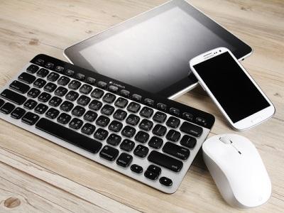 行動辦公室行不行?行動裝置搭配藍牙鍵盤、滑鼠一周實測