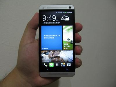 新 HTC One 強悍規格完全評測 :2013 年 Android 旗艦大戰開跑