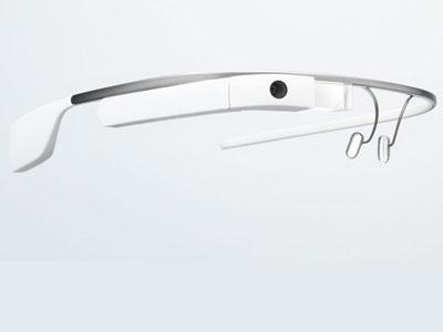 Google Glass 完整規格公佈,相當於 25 吋螢幕、還有骨傳導技術傳送聲音