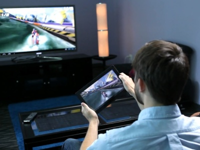 傳輸速度快而穩定的高畫質無線影音傳輸協定 Miracast