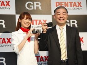 Ricoh GR 日本發表會現場直擊,ISO 測試及搶先實拍登場