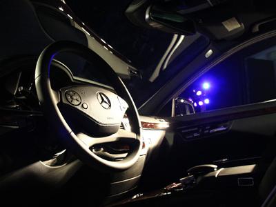 Mercedes-Benz S 350 L Grand Edition & AMG Edition升級版上市