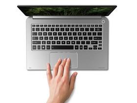 2560 x 1440 超高解析度 Toshiba KIRABook 將登場, Ultrabook 進入全新時代