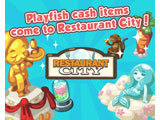 Facebook餐城大改版:賺錢速度降很多!