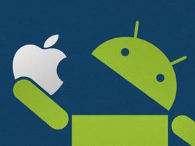 讓數據說話,看看 iOS 與 Android 誰才是真正的贏家