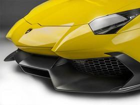 Lamborghini正式發表 Aventador LP 720-4 50 Anniversario特仕車款