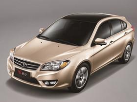 2013 上海車展 : V6菱仕首度亮相