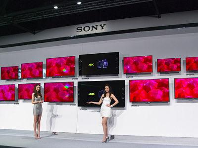 Sony 4K 電視 X9000A 亮相,7系列15款液晶電視陸續在台上市