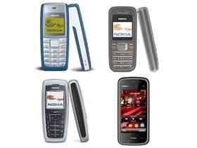 智慧型手機出貨量首度超過功能手機,消費者購買意願逐漸改變