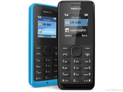 神機再現!Nokia 105 進軍中國、歐洲市場,新台幣 600 元有找