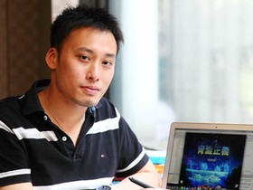 一人開發整套遊戲,怎麼做到的?專訪《青澀正義》獨立遊戲開發者陳志鋼