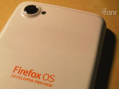 Firefox OS Geeksphone Peak 搶先上手評測:還不是給一般使用者的手機