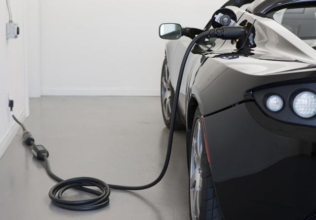 低成本快速充電系統有影?未來電動車將可縮短4倍充電時間