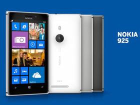 Nokia 發表新旗艦 Lumia 925:更輕更薄的金屬機身、新增 Smart Cam 、 Action Shot 等功能